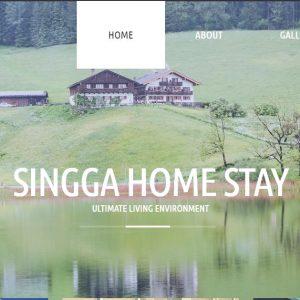 Singgah HomeStay