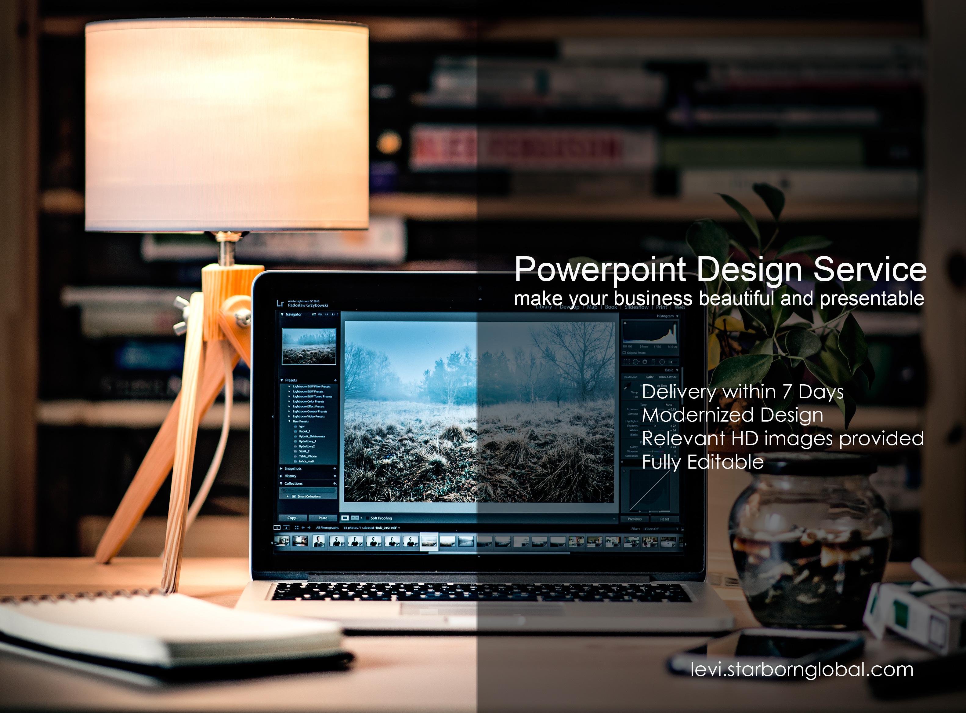 powerpoint design malaysia