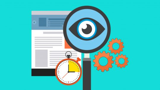 how to increase organic traffic fast