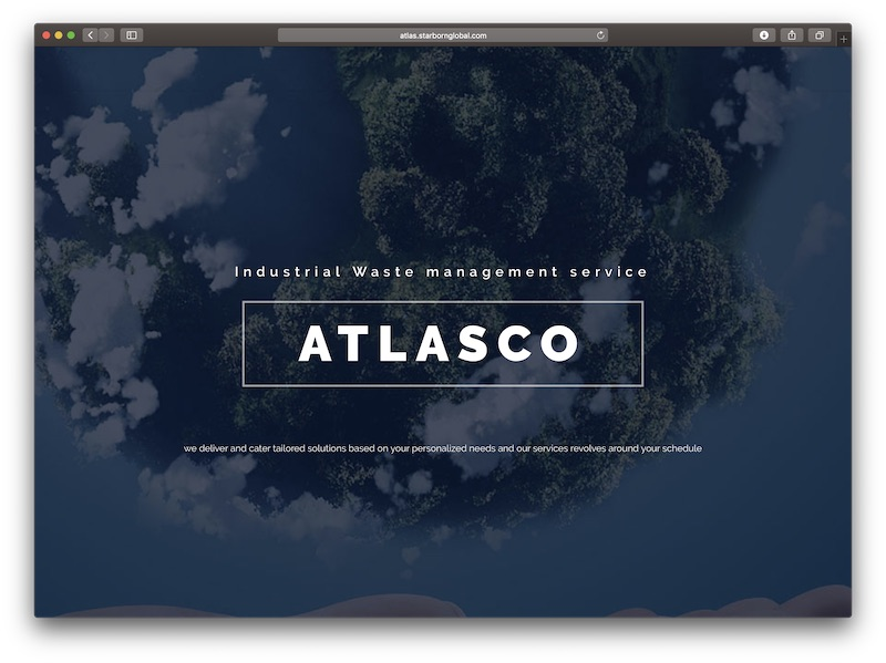 Atlasco Resource