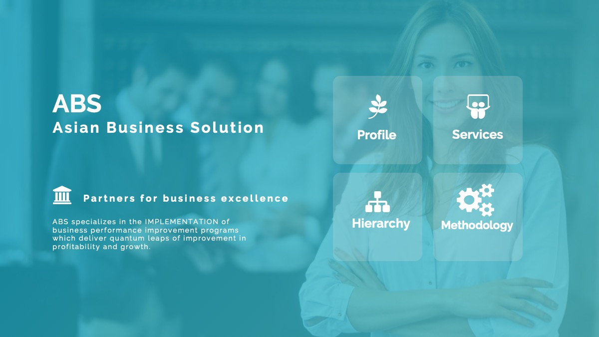 ABS asian business solution