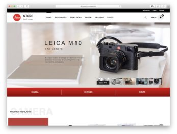Leica store Malaysia