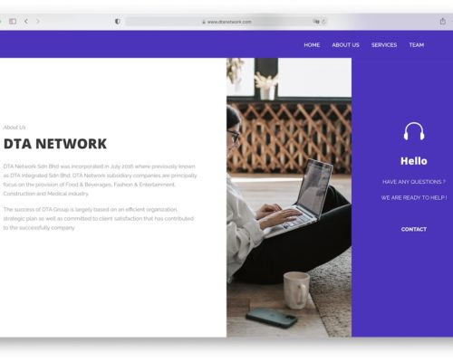 dtanetwork