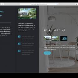 cove gamudaland website design